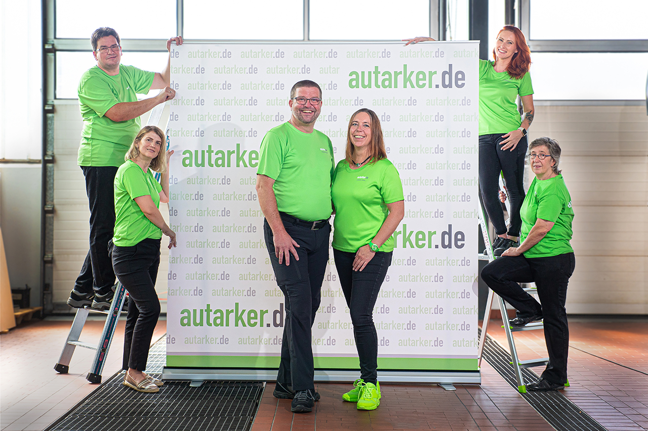 Autarker Team