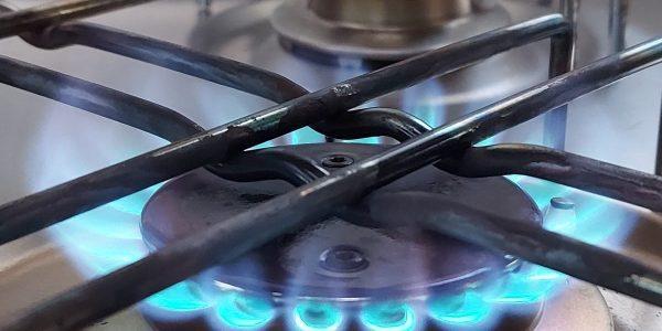 Aussetzung Gasprüfpflicht
