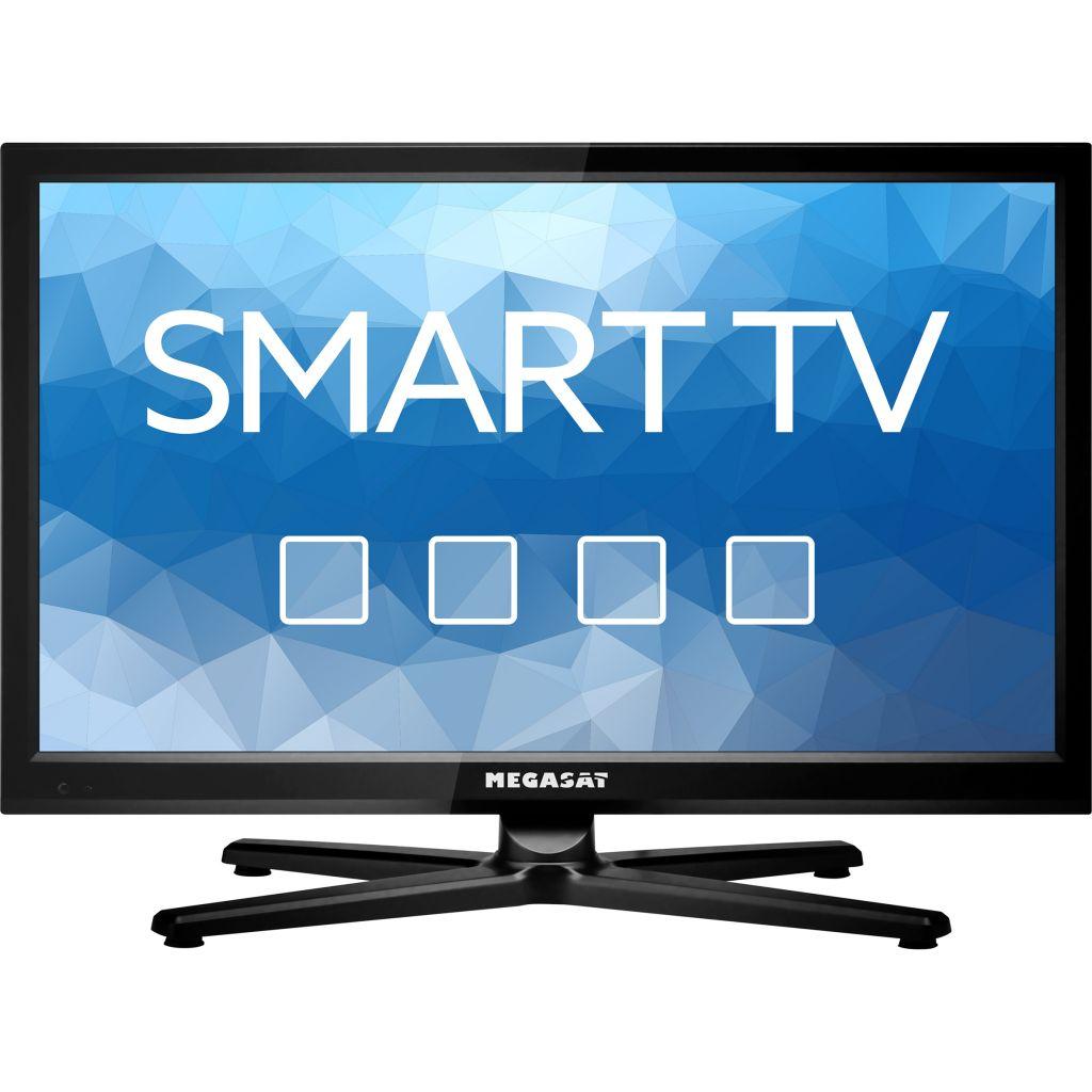 Wohnmobil Fernseher Megasat Smart TV