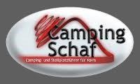 Logo Camping Schaf1