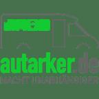 Das Logo bringt das Wohnmobil mit meiner Firma, meinen Produktbereichen und meiner Idee, die Kunden unabhängiger zu machen, gekonnt zusammen.