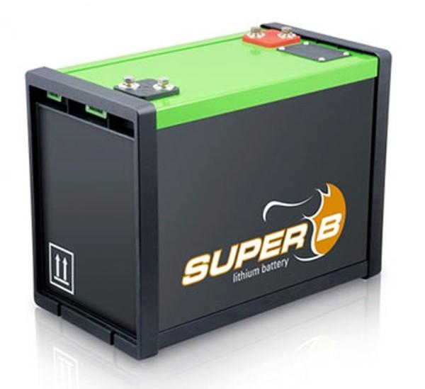 Super B LiFePo-Batterie Nomia 12V210Ah