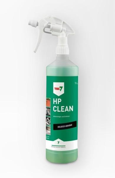 TEC7-HP Clean 1l