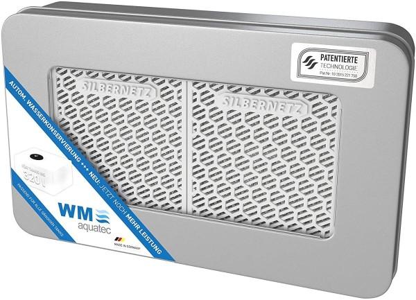 WM aquatec Silbernetz bis 320 l Tankgröße - Wasserkonservierung