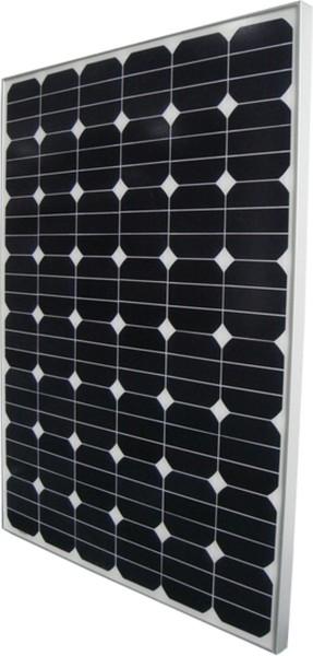 Monokristallines Hochleistungs-Solarmodul 170W / 12V Sun Peak SPR 170_12