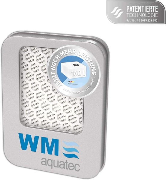 WM aquatec Silbernetz bis 160 l Tankgröße - Wasserkonservierung