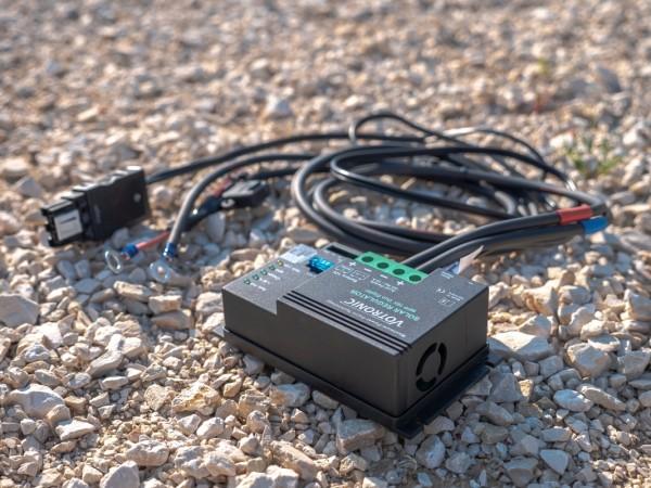 Anschluss-Set für das SolarFlex® 120