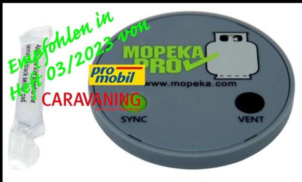 Thitronik Funkhandsender 868 für WiPro III safe.lock