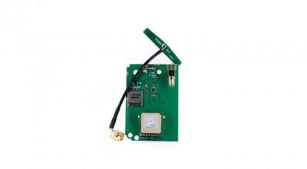 Thitronik Kombimodul GSM/GPS für C.A.S. III
