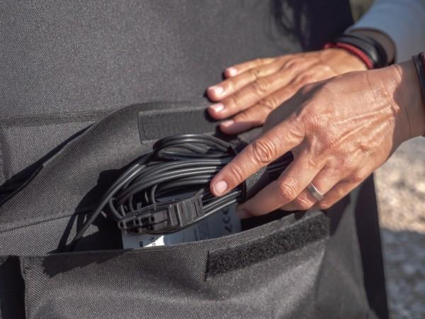 Anschluss-Set für das SolarFlex® ohne Regler