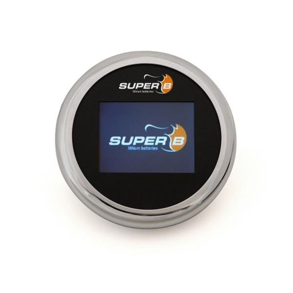Super B Ladezustandsanzeige BM-Touch Nomia