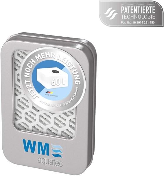 WM aquatec Silbernetz bis 60 l Tankgröße - Wasserkonservierung