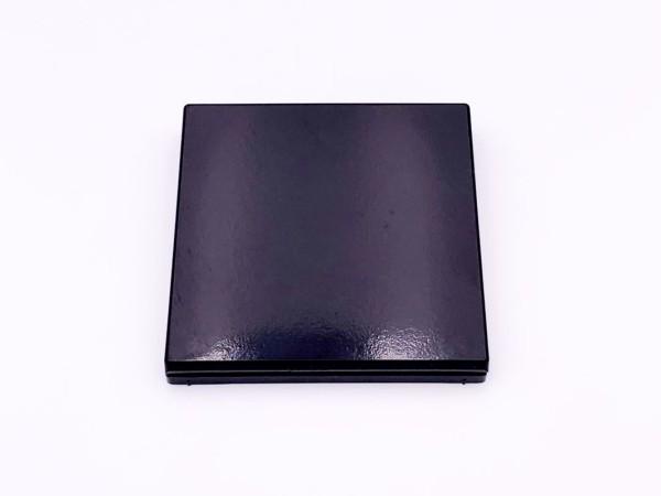 Betankungsdeckel schwarz