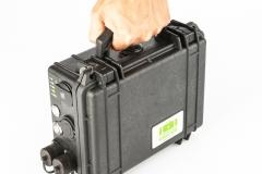 CamperCase®- klein, leicht und handlich