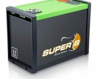 Die SuperB ist ebenfalls ein hochwertiges Produkt